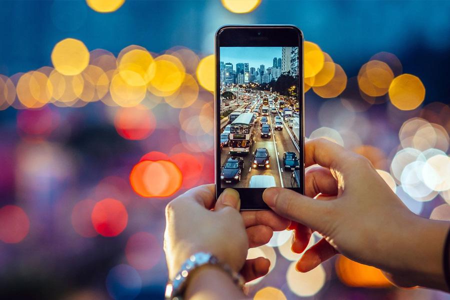 Smartfon i jego zalety