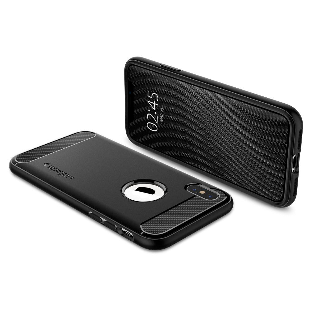 Etui Spigen iPhone XS Max