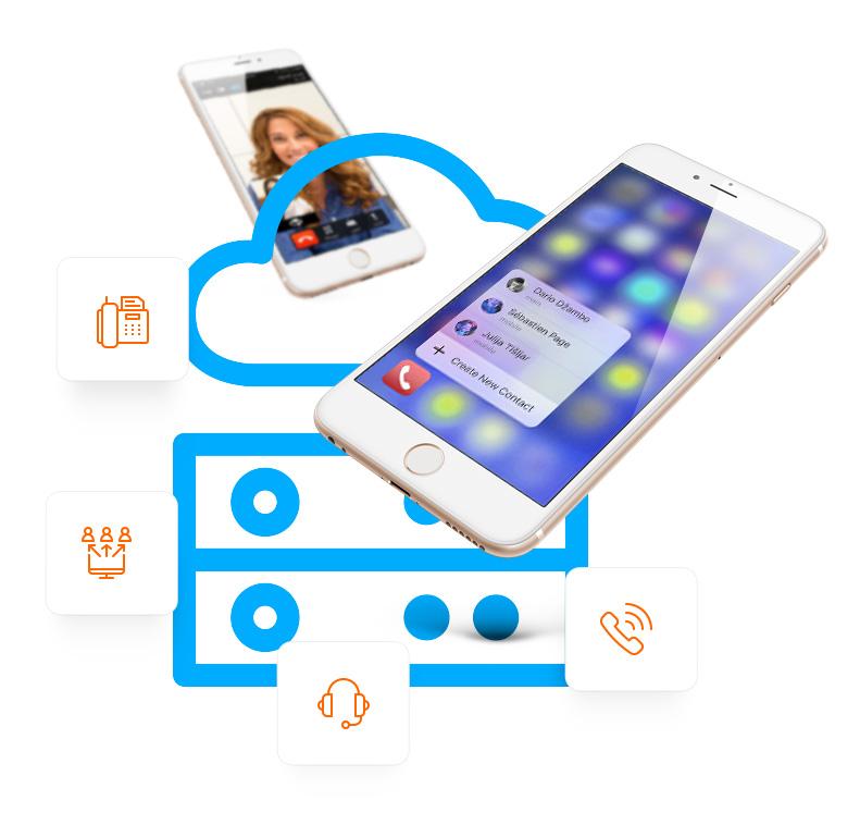 Przenoszenia danych na nowego iPhone