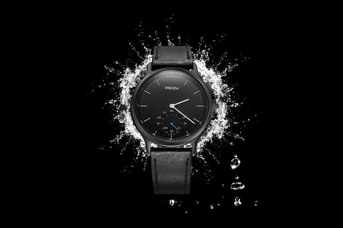 Smartwatch wytrzymałość