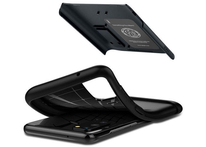 etui Spigen Slim Armor obudowa do galaxy s20