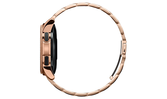 Bransoleta Spigen Modern Fit Band do Galaxy Watch 3 41mm