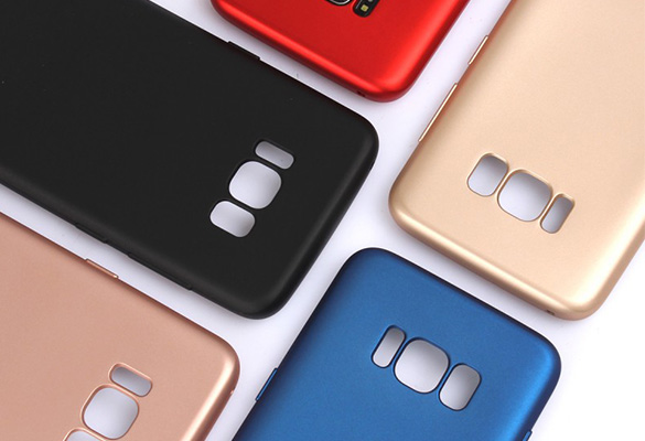 etui thin case galaxy s8