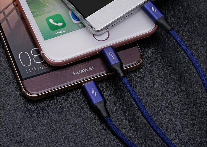 kabel baseus rapid usb type-c iphone micro