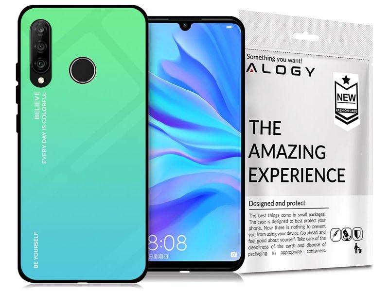 Case na smartfon Huawei P30 Lite