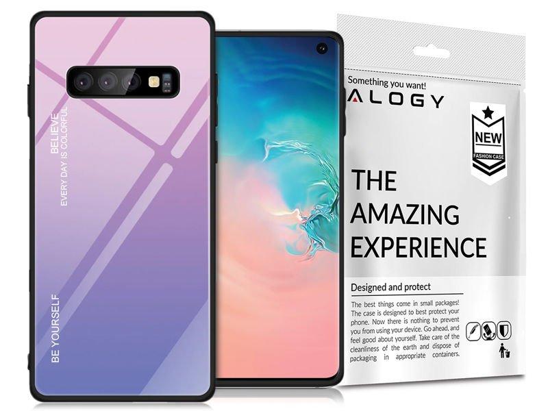 Etui na smartfon Samsung Galaxy S10