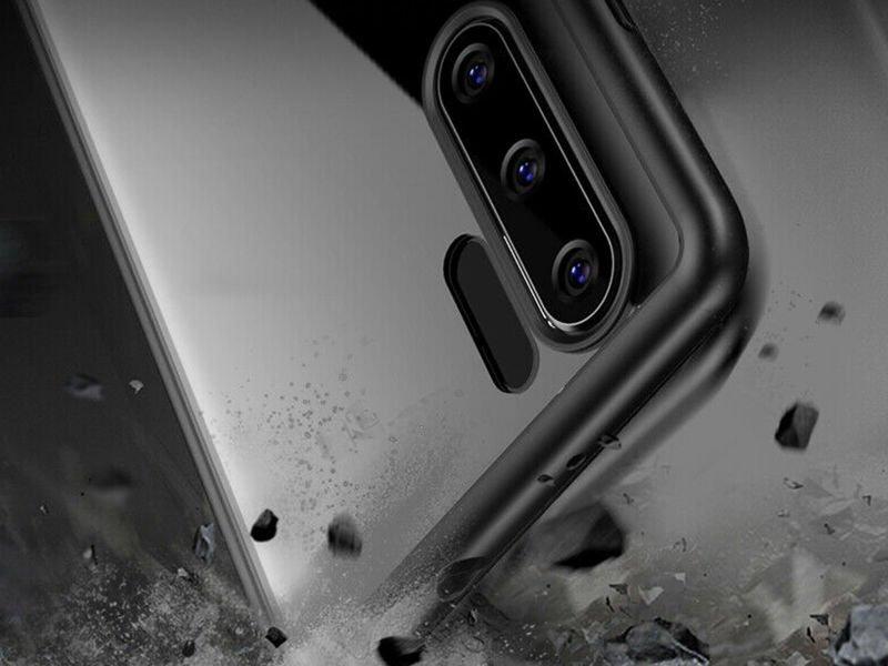 Smartfon wytrzymały na zniszczenia