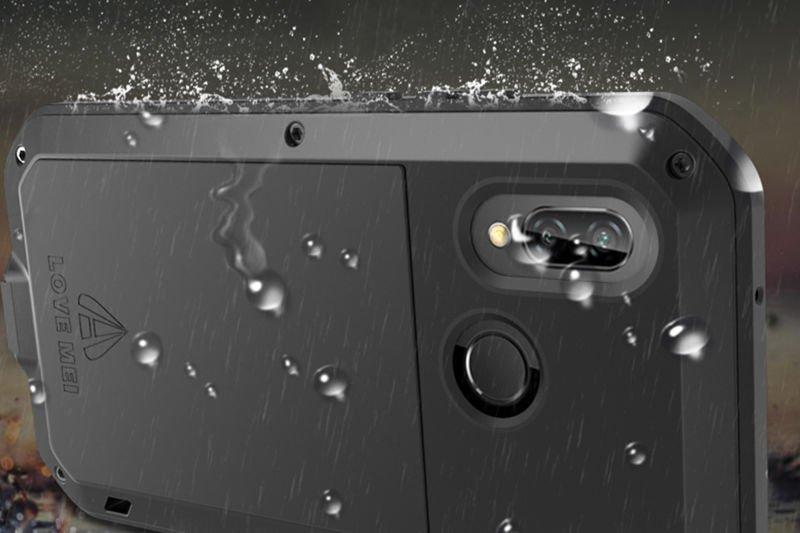 Case pancerny Huawei P20 Pro
