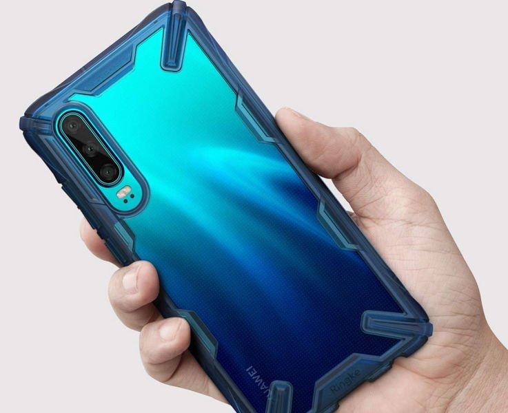 Etui na smartfon Huawei P30