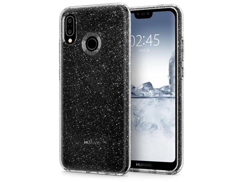 Etui Spigen Huawei P20 Lite