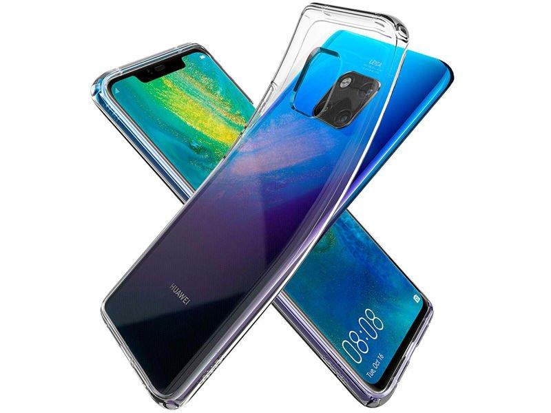 Etui Spigen Huawei Mate 20 Pro