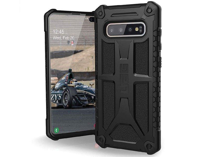 Case na telefon Samsung Galaxy S10 Plus
