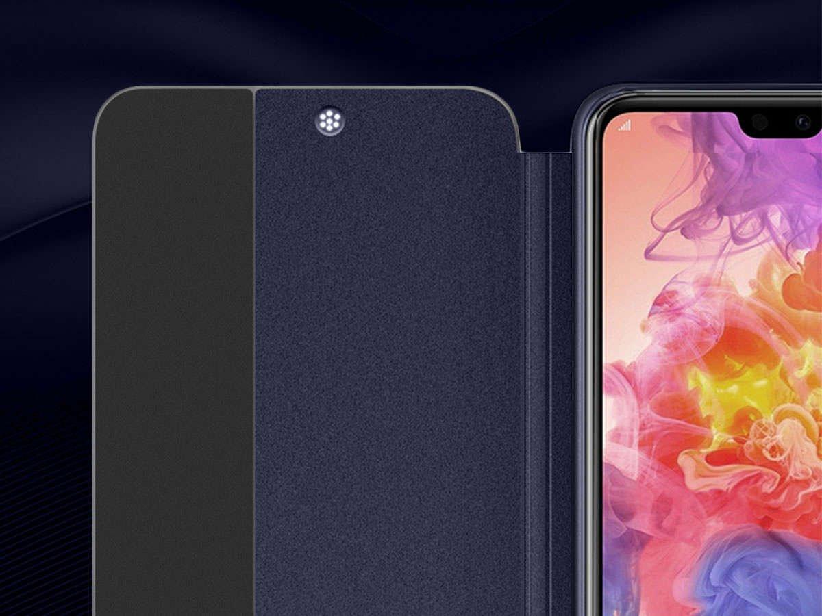 Case z klapką Huawei P20 Pro