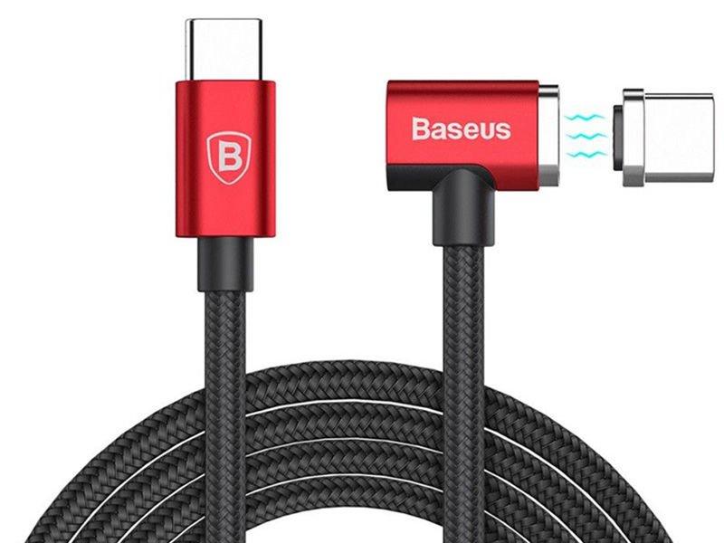 Kabel magnetyczny USB-C