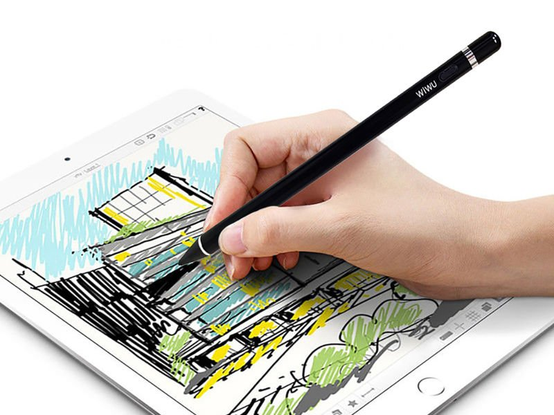 WiWU zamiast drogiego Apple Pencil do iPad