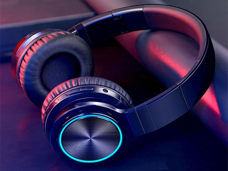 Słuchawki bezprzewodowe Picun B12