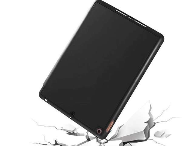 Alogy Etui Smart Case do Apple iPad 10.2 2019/ 2020 7/8 Gen Czarne