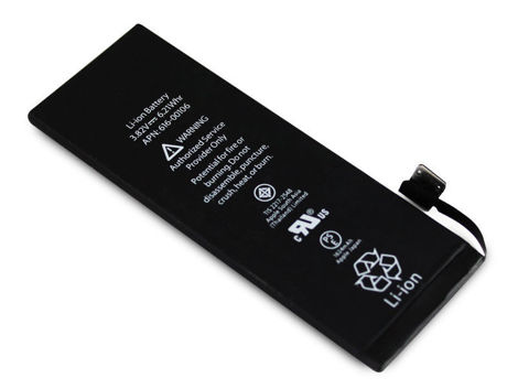 Apple oryginalna bateria iPhone 6S 1715mAh APN: 616-00033