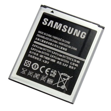 Bateria Samsung EBF1M7FLU 1500mAh do Samsung Galaxy S3 mini
