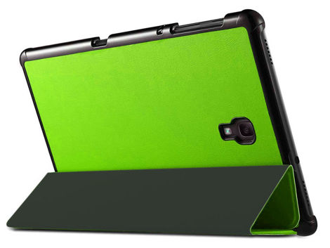Etui Alogy Book Cover do Galaxy Tab A 10.5 T590/T595 Zielone