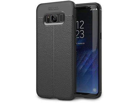 Etui Alogy Leather Armor Samsung Galaxy S8 Plus
