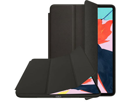 Etui Alogy Smart Case do Apple iPad Air 3 2019/ Pro 10.5 Czarne
