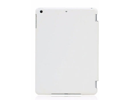 Etui Back Cover do Apple iPad Air Białe matowe