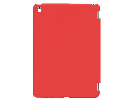 Etui Back Cover iPad Air  2 Czerwone matowe