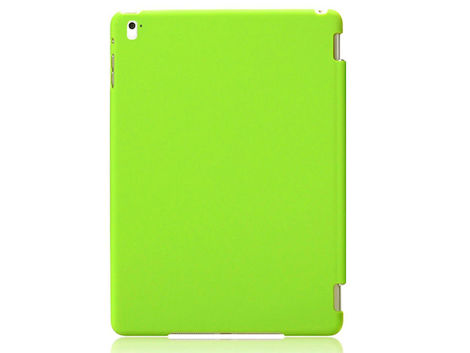 Etui Back Cover iPad Air  2 Zielone matowe