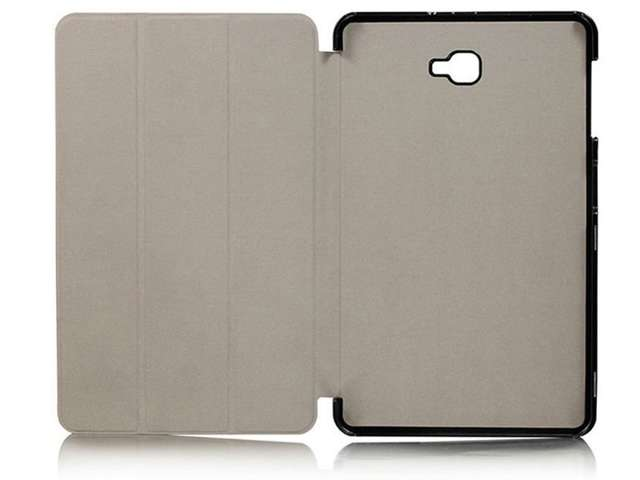 Etui Book Cover do Samsung Galaxy Tab A 10.1 T580 T585 Czarne