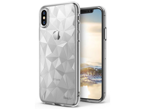 Etui Ringke Air Prism Apple iPhone X/Xs Clear