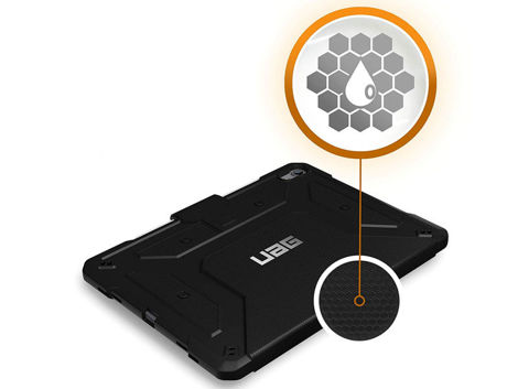 Etui UAG Urban Armor Gear Metropolis Apple iPad Pro 11 2018 black
