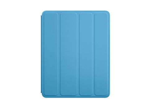 Etui Smart Case do Apple iPad 2 3 4 Niebieskie