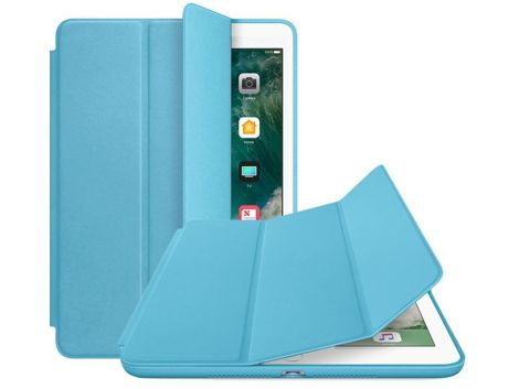 Etui Smart Case do iPad air 2 niebieskie