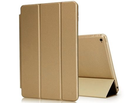 Etui Smart Case do iPad air 2 złote