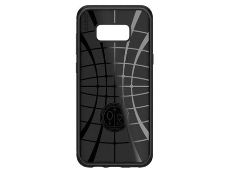 Etui Spigen Rugged Armor Samsung Galaxy S8 black