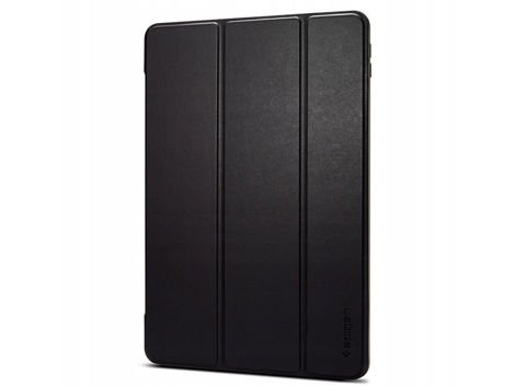 Etui Spigen Smart Fold do Apple iPad 10.2 2019 Black