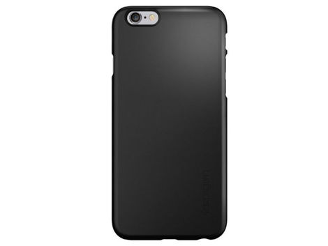 Etui Spigen Thin Fit Apple iPhone 6 4.7 Black