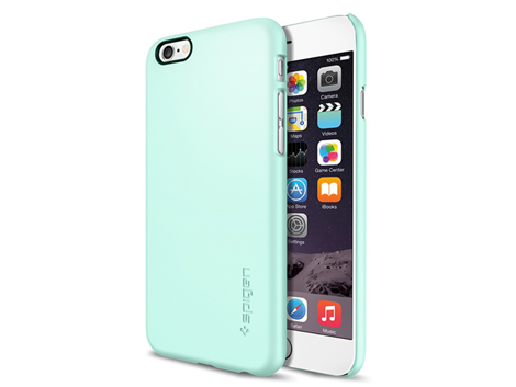 Etui Spigen Thin Fit Apple iPhone 6 4.7 Mint