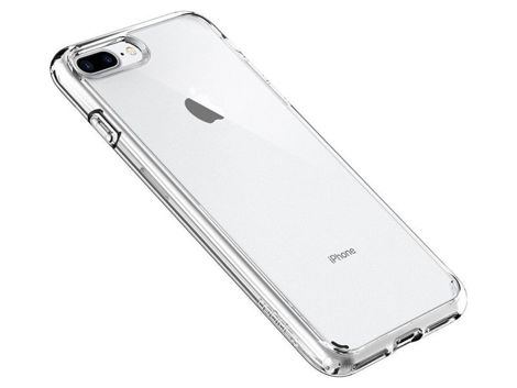 Etui Spigen Ultra Hybrid 2 iPhone 7/8 Plus Crystal Clear