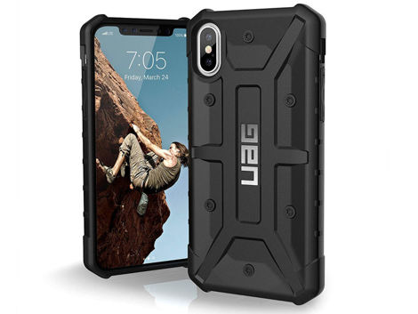 Etui UAG Urban Armor Gear Pathfinder Apple iPhone X/ XS Black
