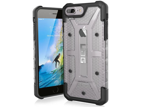 Etui UAG Urban Armor Gear Plasma Apple iPhone 6/7/8 Plus Ice