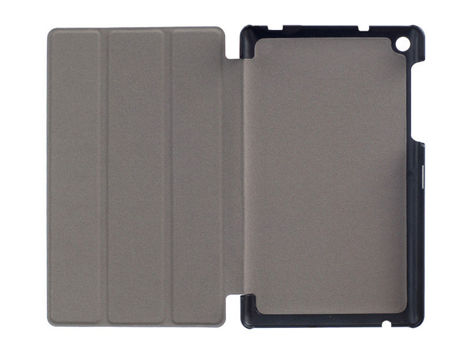 Etui book cover do Lenovo Tab3 A7-10 essential Czarne
