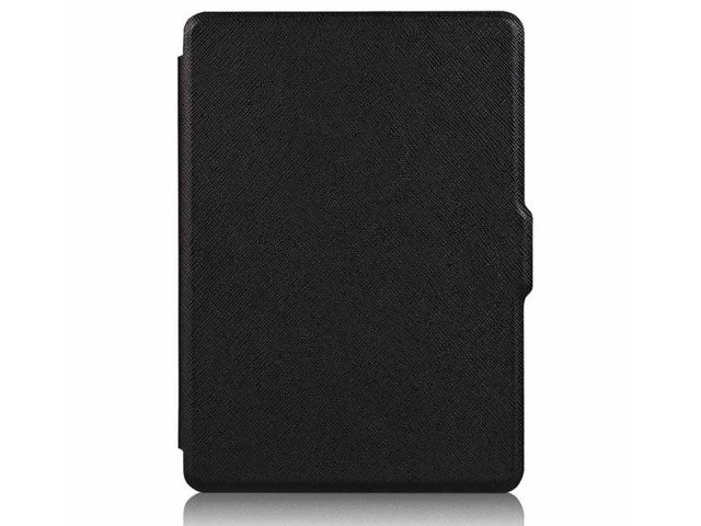 Etui do Kindle 8 Touch 2016 Sleep/Wake Czarne
