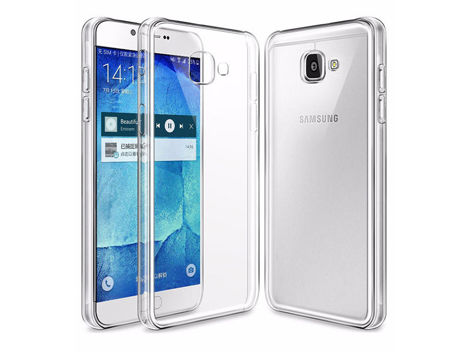 Etui silikonowe slim do Samsunga Galaxy A5 2017