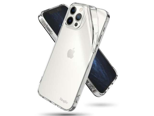 Ringke Etui na telefon Air do Apple iPhone 12/ 12 Pro 6.1 Clear
