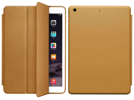 Smart Case etui do iPad AIR Brązowy