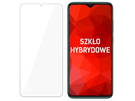 Szkło 3mk Flexible Glass 7H do Xiaomi Redmi Note 8 Pro