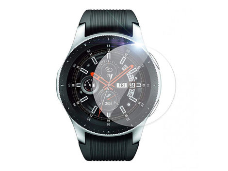 Szkło hartowane Alogy na ekran do Samsung Galaxy Watch 46mm / Gear S3